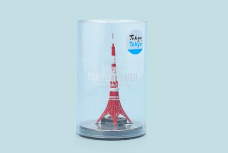 ジオクレイパー(東京タワー)