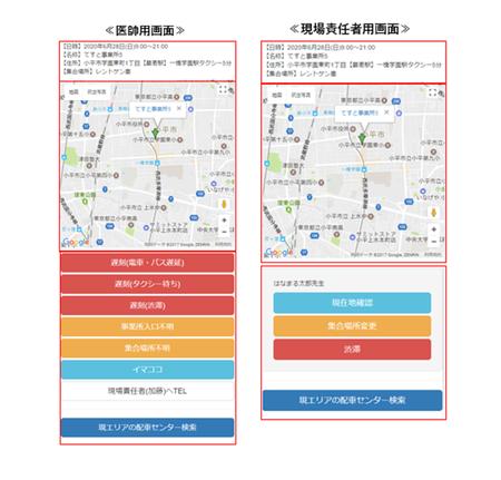 特許技術「街蛍」による緊急時位置通知システムの運用結果の学会発表のお知らせ