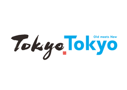 New Logo and Slogan Promoting Tokyo's Charms Abroad;