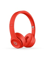 Beats by Dr. Dre (PRODUCT)REDコレクションを発表