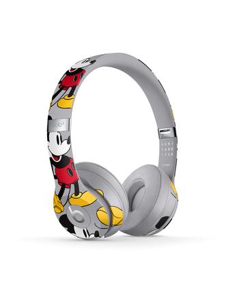 Beats by Dr. Dre、ミッキーマウス90周年を記念したアニバーサリーエディションを発売