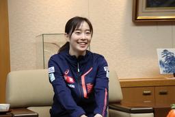 卓球日本代表 全農所属 石川佳純選手が 中国で再開される国際大会出場に向け「最高のプレーを」と決意!