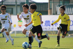 JA全農杯全国小学生選抜サッカー大会in関東 優勝に輝いたのはレジスタFC(埼玉県)!