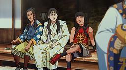 大黒天様にしっぽ!? 三太郎シリーズ史上初のアニメCM『au PAY』新CM「たぬきの正体」篇 6月3日(水)OA開始