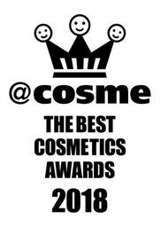 "@cosme Announces ""THE BEST COSMETICS AWARDS 2018 Mid-Year New Products"""