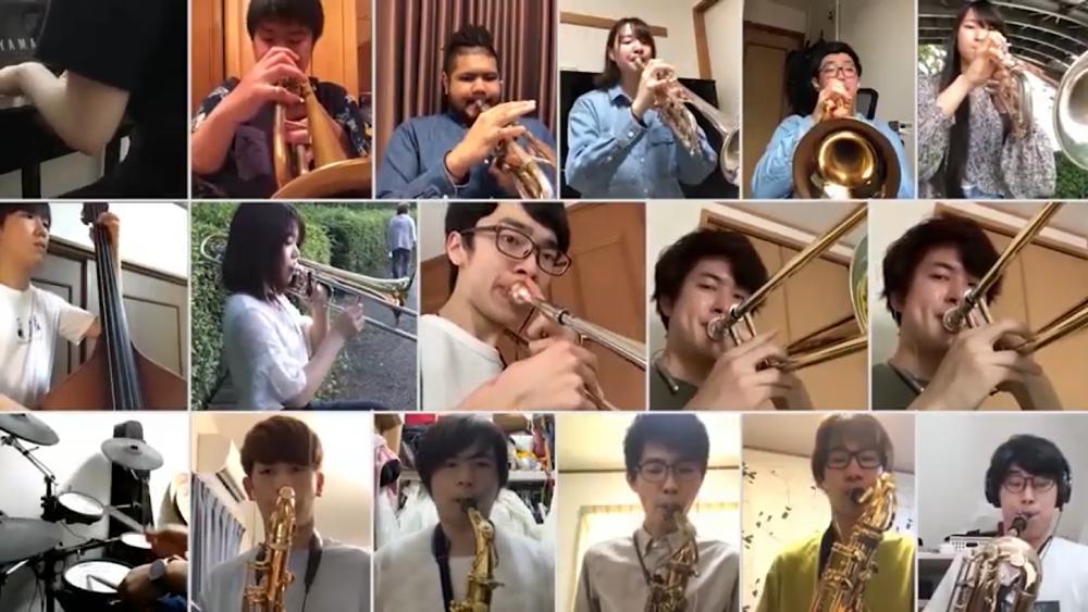 第51回 YAMANO BIG BAND JAZZ CONTEST クラウドファンディングを開始
