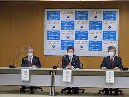 「静岡市方式 新型コロナ在宅ドクターサポート事業」 3月1日(月)開始