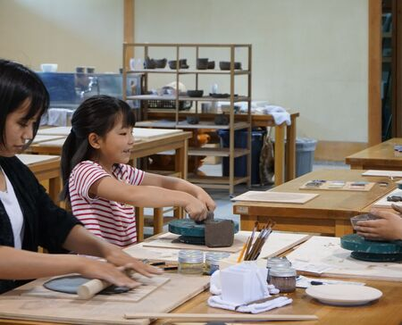 伝統工芸体験施設「駿府の工房 匠宿」夏休みに向けて、リニューアルオープン