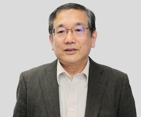 生命科学部 応用生物科学科 角野立夫 教授3