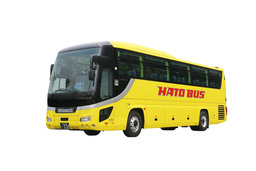 Hato Bus Unveils New Tour Courses for Foreign Visitors