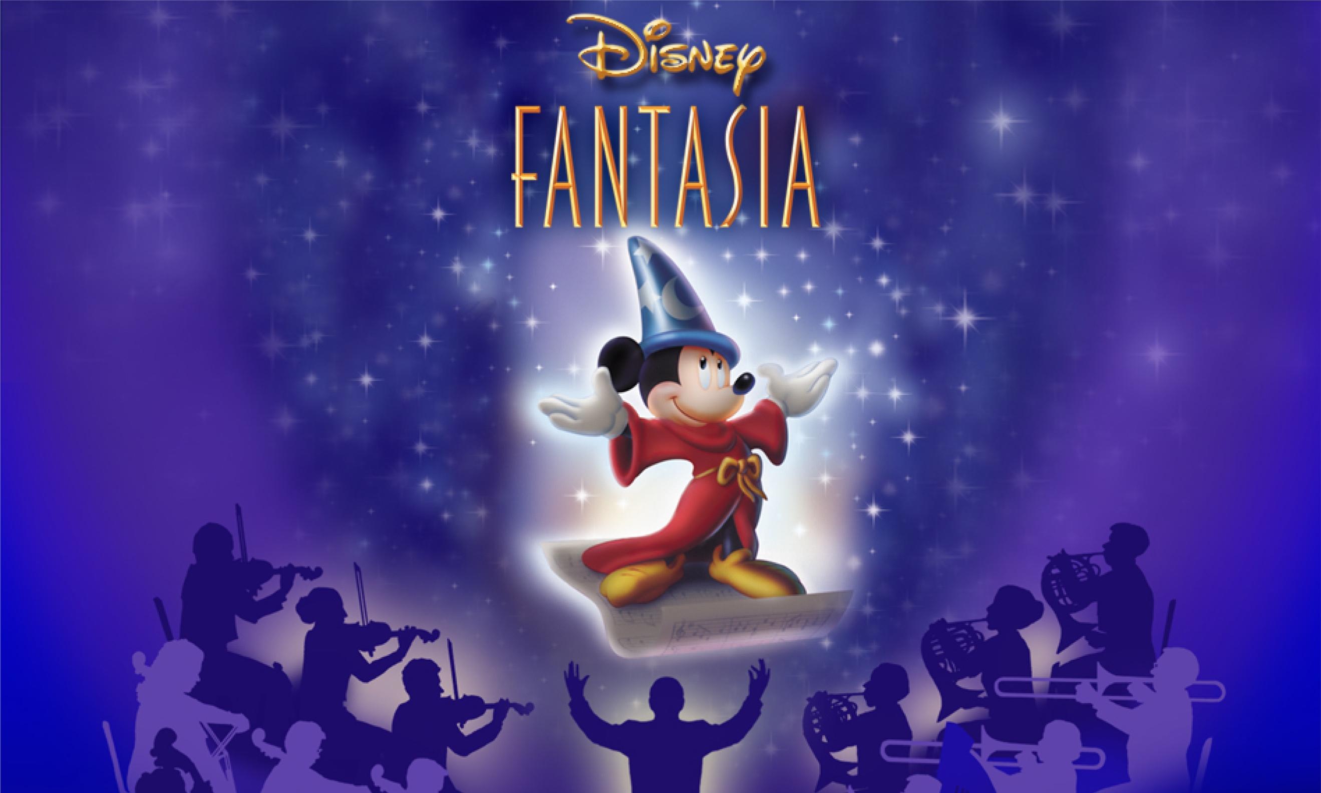 映画公開80周年記念「ディズニー・ファンタジア・コンサート2021」清塚信也出演決定!先行販売受付中!