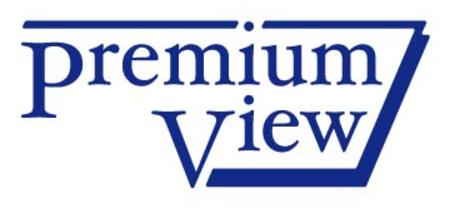 Premium Viewインストリーム動画広告ロゴ