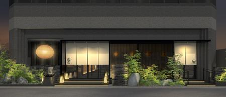 9月開業予定「ホテルウィングインターナショナル京都四条烏丸」明日より予約受付開始