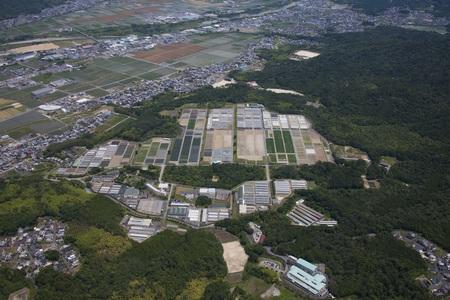 「タキイ研究農場付属 園芸専門学校」 70年ぶりに年齢制限緩和、29歳まで出願可能に