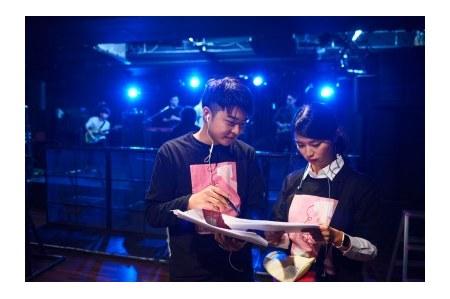 【産業能率大学】「青春を届けるフェス」テーマに授業で企画のONLINEライブ「Nij!」開催