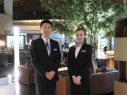 "Making Your Experience at Park Hotel Tokyo More Memorable: ""3 Concierges of OMOTENASHI"" Launched"