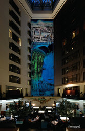 Summer Art Exhibition Scheduled at Park Hotel Tokyo to Offer Guests Hospitality with ...
