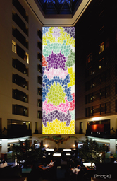 Spring Art Exhibition Scheduled at Park Hotel Tokyo to Offer Guests Hospitality with Japanese ...