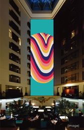Summer Art Exhibition Scheduled at Park Hotel Tokyo to Offer Guests Hospitality with Japanese ...