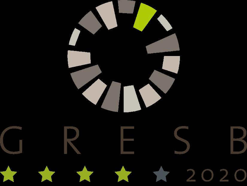「GRESB 2020」評価結果に関するお知らせ ~2020年の「セクターリーダー」に選出~