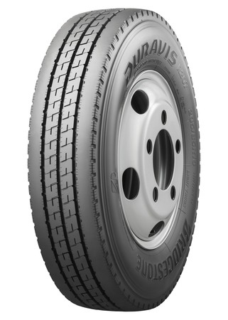 小型トラック・バス用タイヤ「DURAVIS R207」を2021年3月発売開始