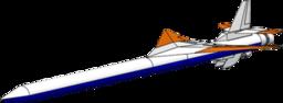 高速走行軌道実験設備を用いたドラッグシュート開傘試験公開について