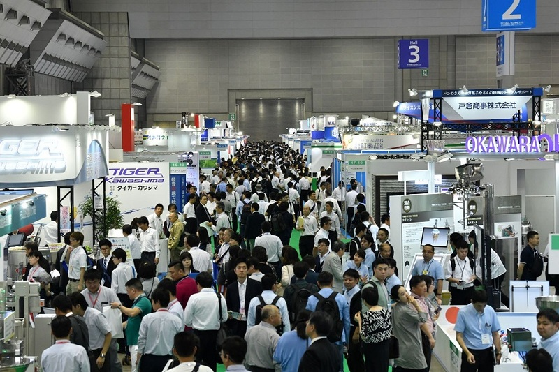 """FOOMA JAPAN 2019: Largest Trade Show of """"Food Machinery"""" and"""