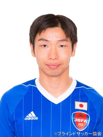 加藤健人選手