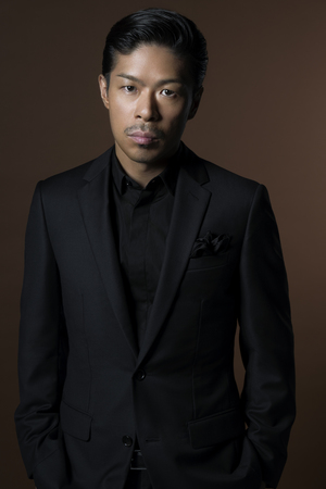 EXILE 松木利夫さん