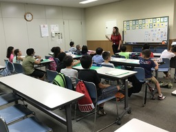 特定非営利活動法人 浜松外国人子ども教育支援協会(静岡県浜松市南区)