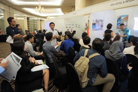 沖縄県がベトナム・中国でグローバル人材採用のイベントを開催
