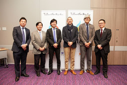 Tsukuba International Academy for Sport Studies (TIAS) Holds Roundtable on Olympic Legacy ...