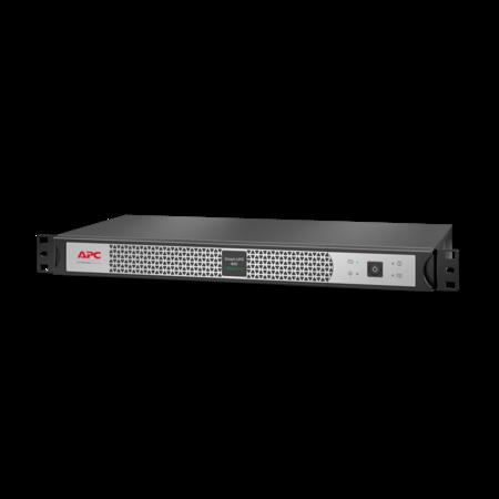 APC Smart-UPS Lithium-ion UPS 400VA 100V