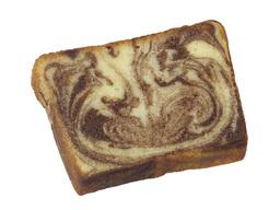 マーブルケーキ