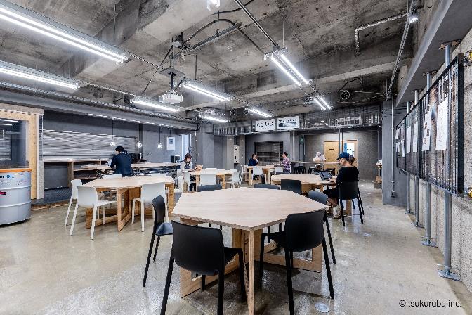 渋谷区に官民連携のオープンイノベーション拠点「Shibuya Inclusion Base Jinnan」が2021年4月1日に誕生