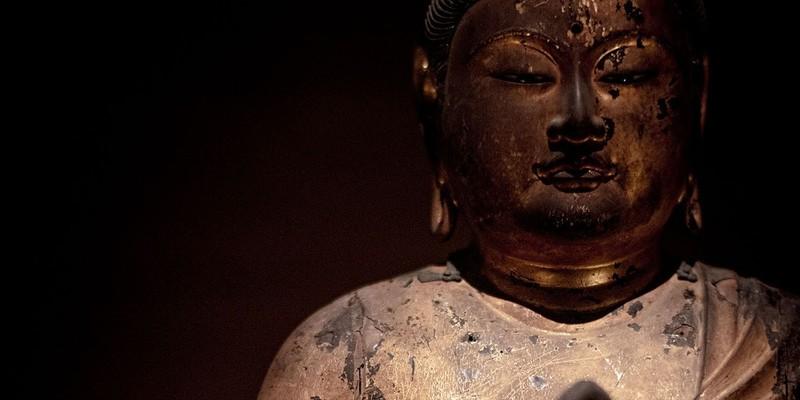 仏教学部の学生の視線で21世紀の仏教を考える『中正なる道』―MANDALA ...