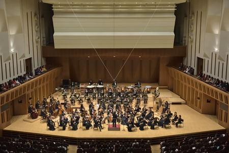 福井で公演  東京音楽大学シンフォニーオーケストラ