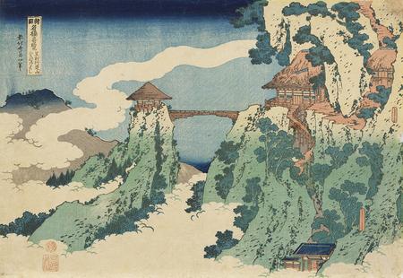 後期展示開催中!北斎没後170年記念 茂木本家美術館の北斎名品展