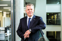 Beda Bolzenius, New President & CEO of Calsonic Kansei Corp., Lays Out Vision - Make...