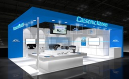 Calsonic Kansei, Marking 80th Anniversary, to Join Automotive Engineering Exposition 2018 Yokohama