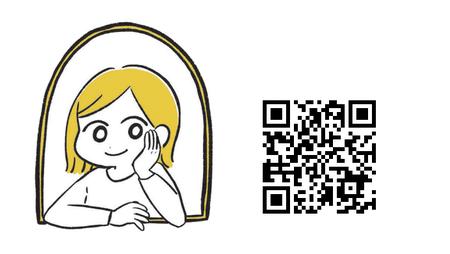 『赤ちゃんといっしょ』chiikoさんQRコード