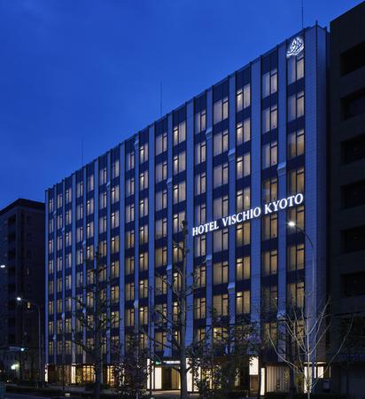 JR西日本ホテルズの宿泊主体型新ブランドホテル「ホテルヴィスキオ京都 by GRANVIA」5月30日(木)開業!