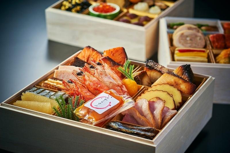 JR西日本ホテルズ総料理長監修 「ホテルグランヴィアおせち」 9月1日より予約受付開始