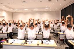 私立慶應義塾高等学校の生徒
