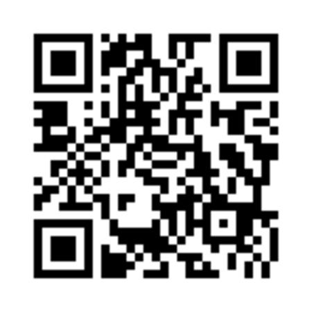 公式Facebook:QRコード