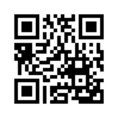 公式Twitter:QRコード
