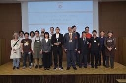 国産ナチュラルチーズが全国79工房240種類集結!「ジャパンチーズアワード2020」開催決定