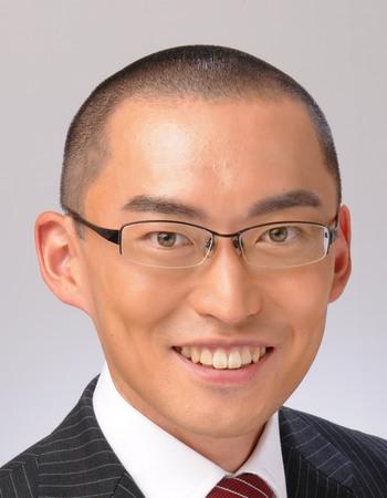 段野孝一郎氏