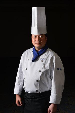 函館国際ホテル、木村史能総料理長、平成30年度調理師関係厚生労働大臣表彰を受彰