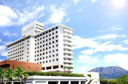 アートホテル鹿児島(旧レンブラントホテル鹿児島) 9/30(月)より運営受託を開始、リブランドオープン